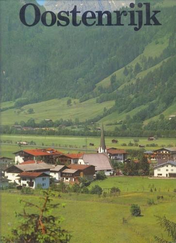 Oostenrijk - Grote reis-encyclopedie van Europa - J.I. Woldring