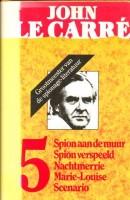 5 - John le Carre
