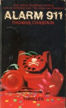 Alarm 911 - Thomas Chastain