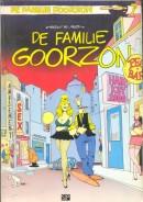 De familie Doorzon: De familie Goorzon nr 7 - Gerrit de Jager