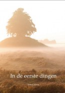 In de eerste dingen - Robert Hower