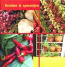 Kruiden & specerijen - Betty Kessing