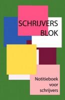 Schrijversblok, notitieboek voor schrijvers