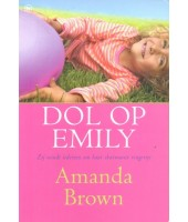 Dol op Emily - Amanda Brown