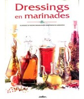 Dressings en marinades - Hilaire Walden
