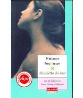 Elisabeths dochter - Marianne Fredriksson