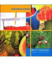 Feestdecoraties - Betty Kessing