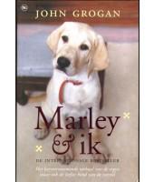 Marley & ik - John Grogan