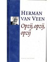 Opzij, opzij, opzij - Herman van Veen