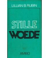 Stille Woede - Lillian B. Rubin