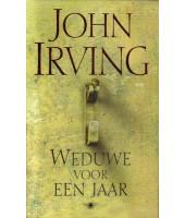 Weduwe voor een jaar  - John Irving