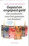Gepast en ongepast geld - Hans Ludo van Mierlo